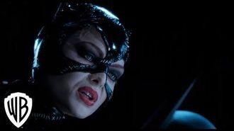 Batman Returns Penguin Betrays Catwoman Scene Warner Bros. Entertainment