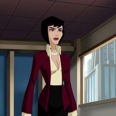 Lois Lane.