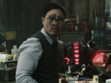 Stephen Shin (DC Extended Universe)