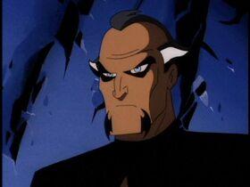Ra's Al Ghul (Batman)2