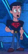 Superboy (Teen Titans GO! To the Movies)
