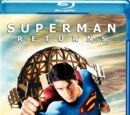 Superman Returns Home Video