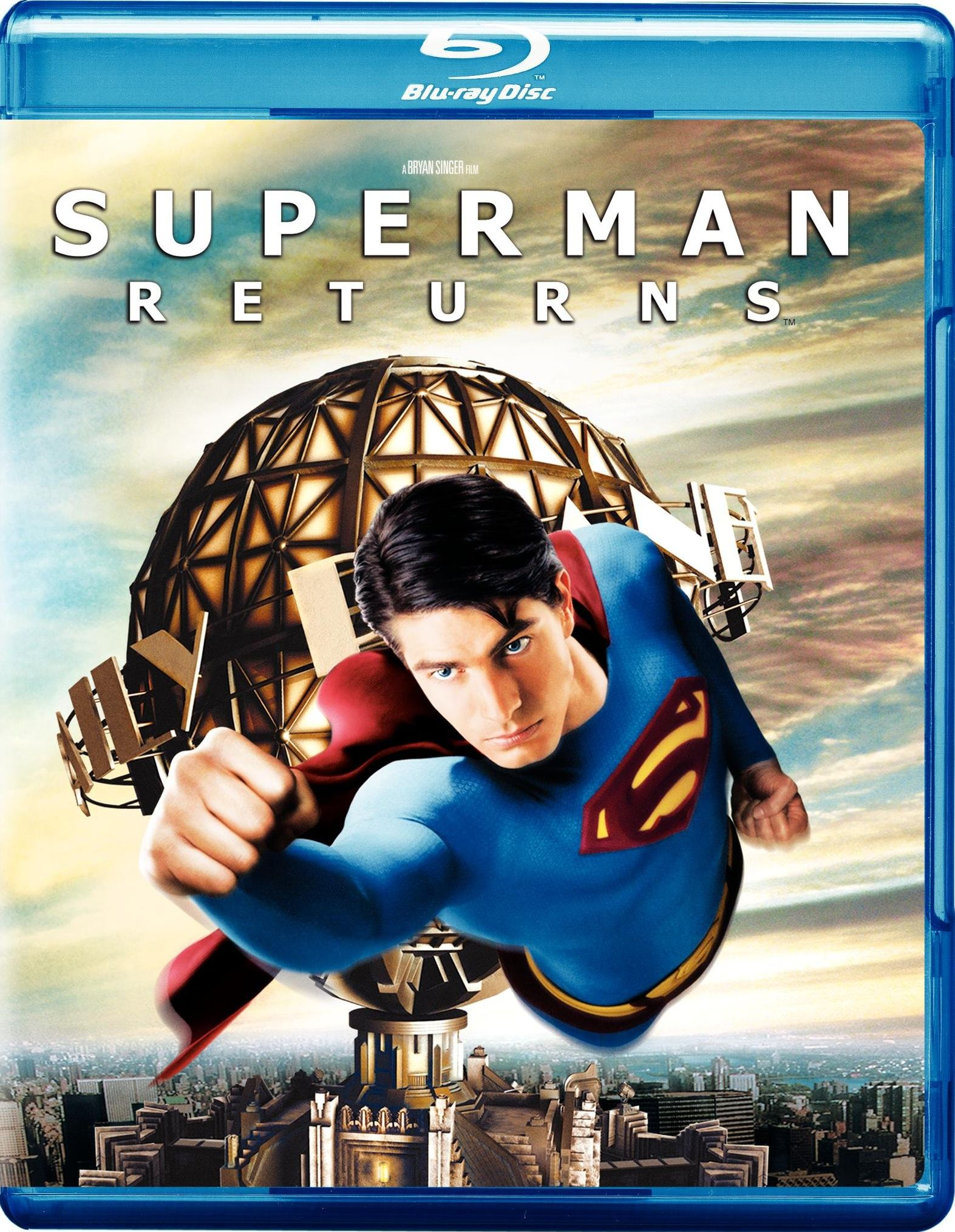 Superman Returns Home Video | DC Movies Wiki | FANDOM