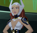 Bekka (Justice League: Gods and Monsters)