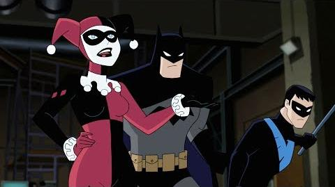 Batman and Harley Quinn - Trailer