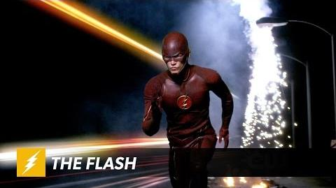 "The Flash - ""My Name Is.."