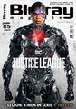 Blu Ray Magazine Justice League Cyborg cover.jpg