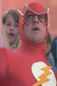 The Flash 1997