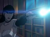 Zatanna Zatara (DC Animated Film Universe)