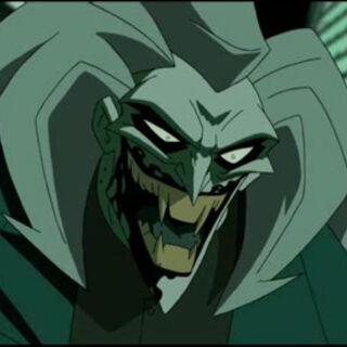 Joker after he got poisoned by <a href=
