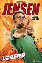 Jensen poster