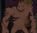 Basil Karlo (Batman Unlimited)