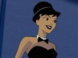 Raven (DC Animated Universe)