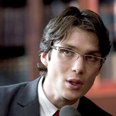 Cillian Murphy as Jonathan Crane.