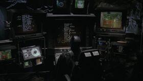 Batman Batcomputer