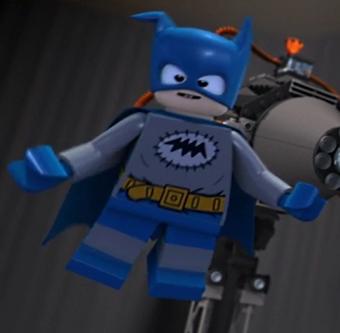 Bat Mite Lego Dc Comics Super Heroes Dc Movies Wiki Fandom