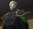 Ra's al Ghul (DC Animated Film Universe)