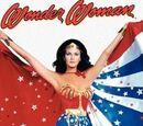 The Return of Wonder Woman