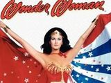 The Return of Wonder Woman