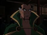 Ra's al Ghul (Batman vs. Teenage Mutant Ninja Turtles)