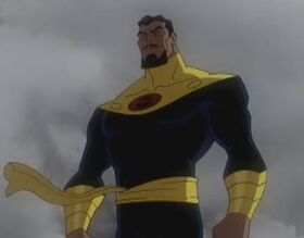 Captain Super