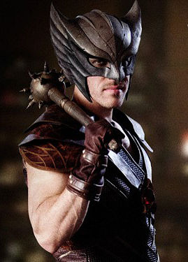 Hawkman Arrow