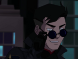 Kon-El (DC Animated Film Universe)