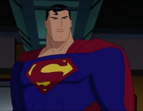 Superman DCAU