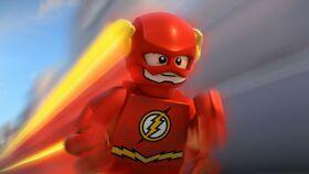 Flash LEGODCCSHTF