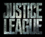 Justice League - logo - August 11 2016