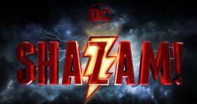 Shazam! Logo