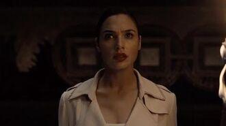 Zack Snyder's Justice League Sneak Peek HBO Max