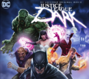 Justice League Dark (film)