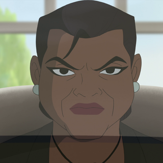President amanda waller justice league gods and monsters chronicles