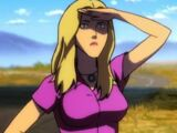 Nora Allen (Justice League: The Flashpoint Paradox)