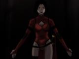 Sandra Wu-San (DC Animated Film Universe)
