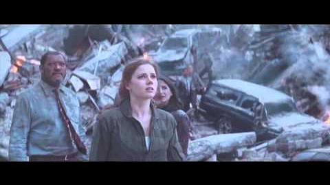 """""""Man of Steel"""" - TV Spot 9"""