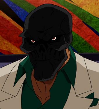 Roman Sionis (Batman: Under the Red Hood) | DC Movies Wiki | Fandom