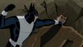 Batman takes on Magnus JLG&M 2 .png
