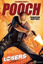 Pooch poster