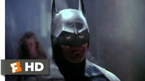 Batman (5 5) Movie CLIP - Who Made Who (1989) HD