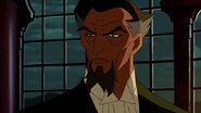 Ra's Al Ghul (animated canon)