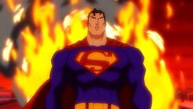 Superman SBA