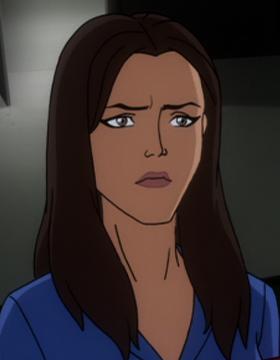 Lois Lane ASS-1