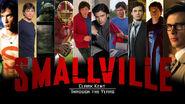 Smallville's Clark Kent-Series