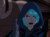 Leslie Willis (Justice League: Gods and Monsters)