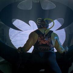 <i>Batman &amp; Robin</i>