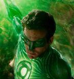 Green Lantern Hal thumb