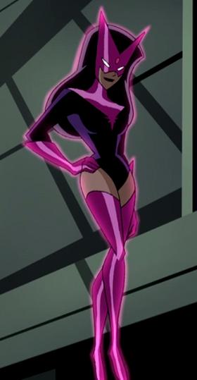 Star Sapphire JL
