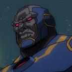 Darkseid DCAFU portal